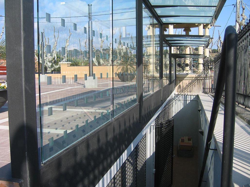 Estructuras metálicas Lleida