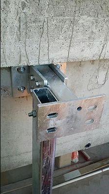 Foto 22 de Estructuras metálicas en  | Metalistería Barceló