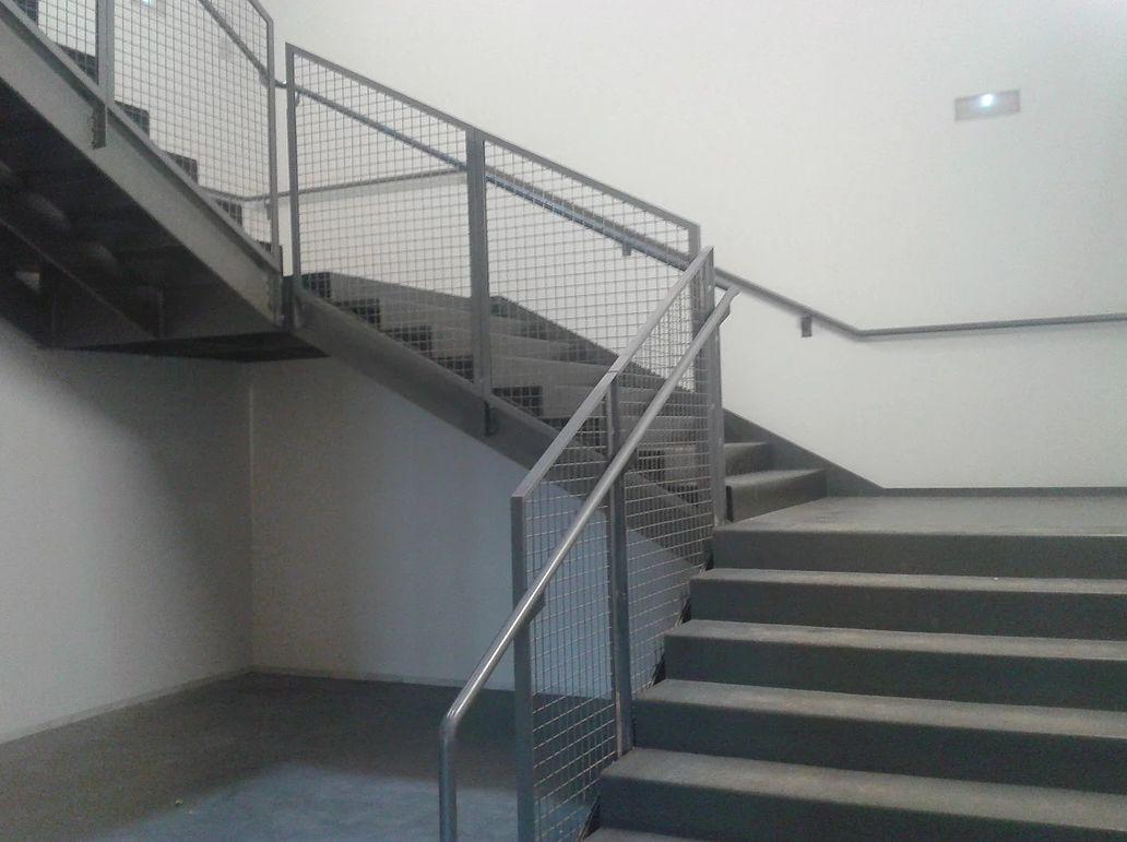 Especializados en estructuras metálicas para arquitectos y constructoras