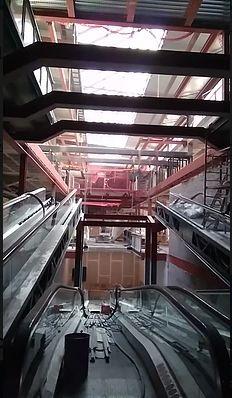 Foto 70 de Estructuras metálicas en  | Metalistería Barceló