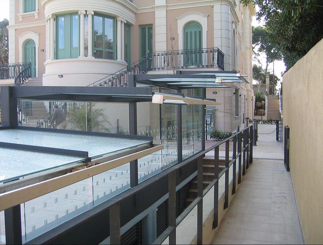 Metalistería Barceló
