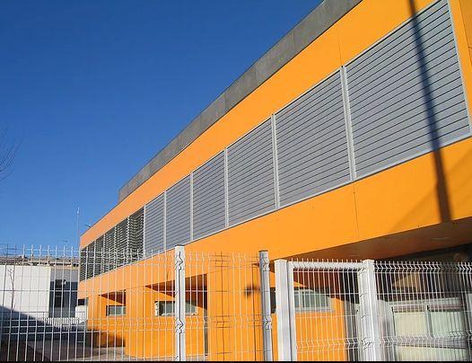 Foto 31 de Estructuras metálicas en  | Metalistería Barceló