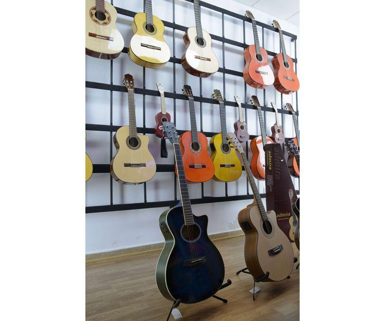 Comprar guitarras en Jerez de la Frontera
