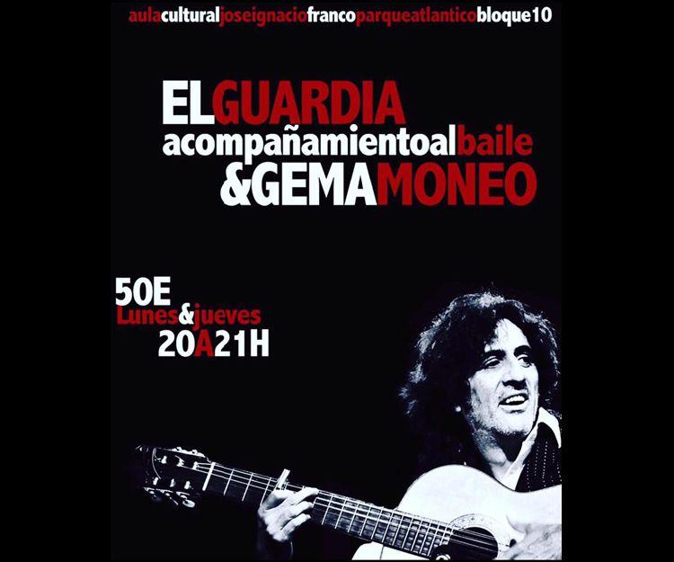 Academia de flamenco en Jerez de la Frontera
