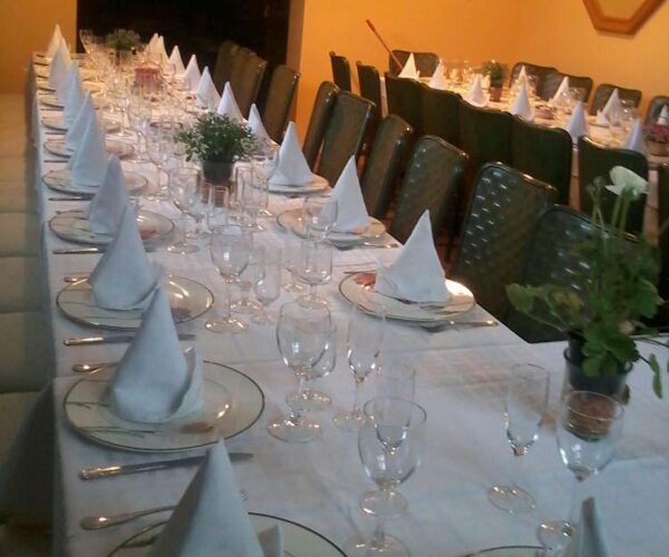 Salones privados para eventos en Madrid