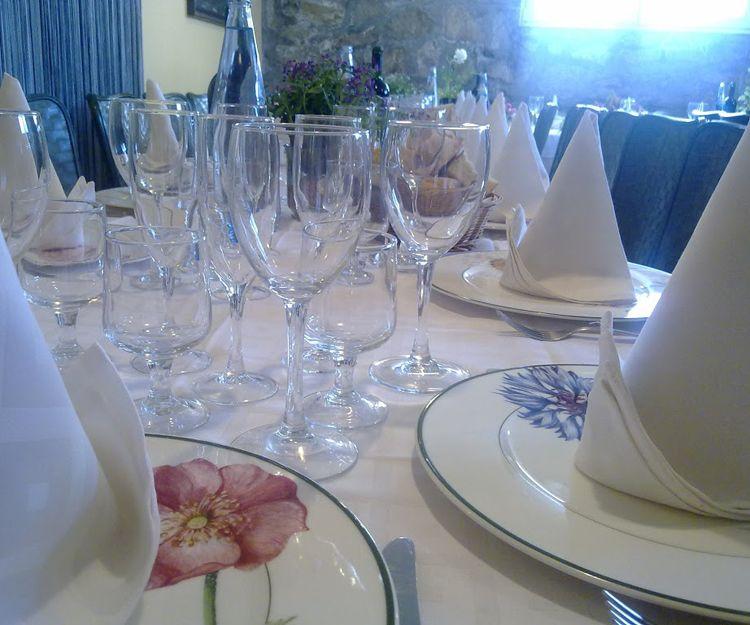 Restaurante para celebraciones en la Sierra de Madrid