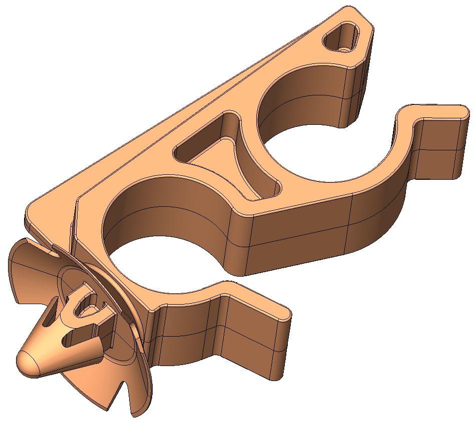 Foto 29 de Diseño y fabricación de moldes en Molins de Rei | Moldes Visamol, S.L.