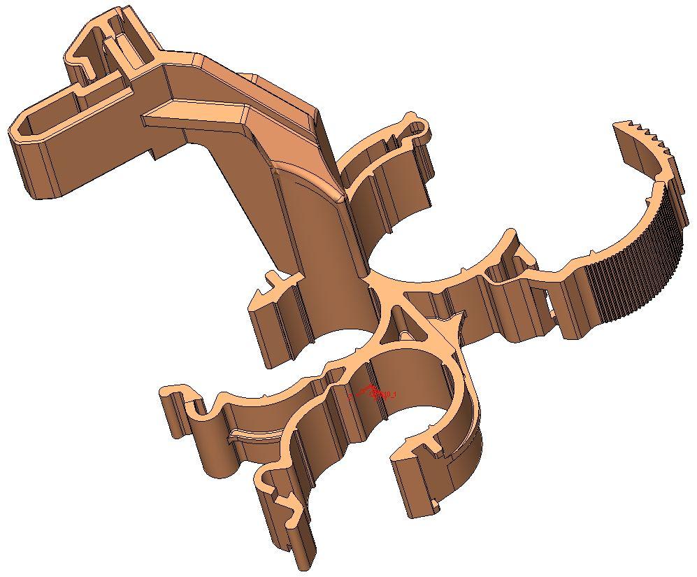 Foto 27 de Diseño y fabricación de moldes en Molins de Rei | Moldes Visamol, S.L.