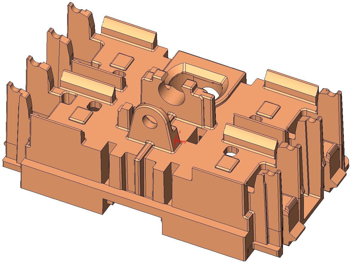 Foto 26 de Diseño y fabricación de moldes en Molins de Rei | Moldes Visamol, S.L.