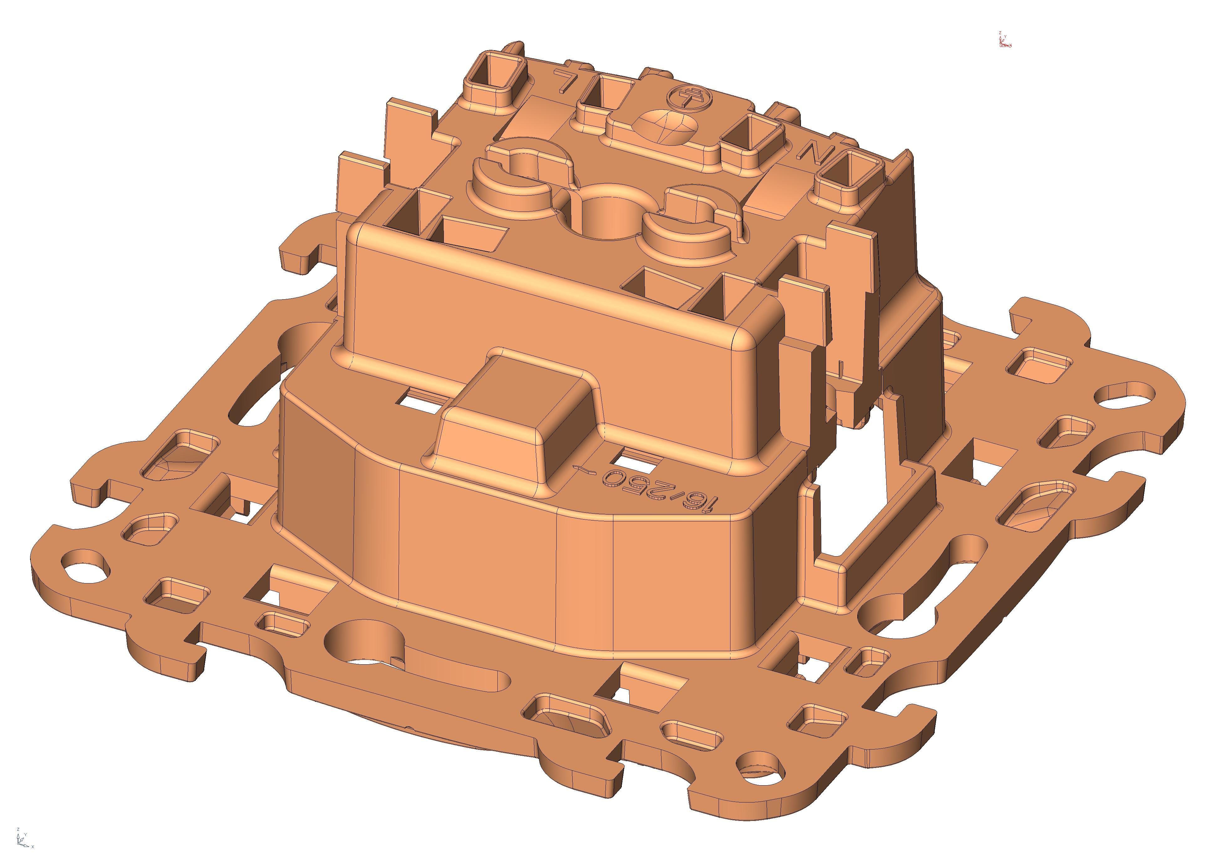 Foto 25 de Diseño y fabricación de moldes en Molins de Rei | Moldes Visamol, S.L.