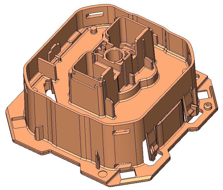 Foto 28 de Diseño y fabricación de moldes en Molins de Rei | Moldes Visamol, S.L.