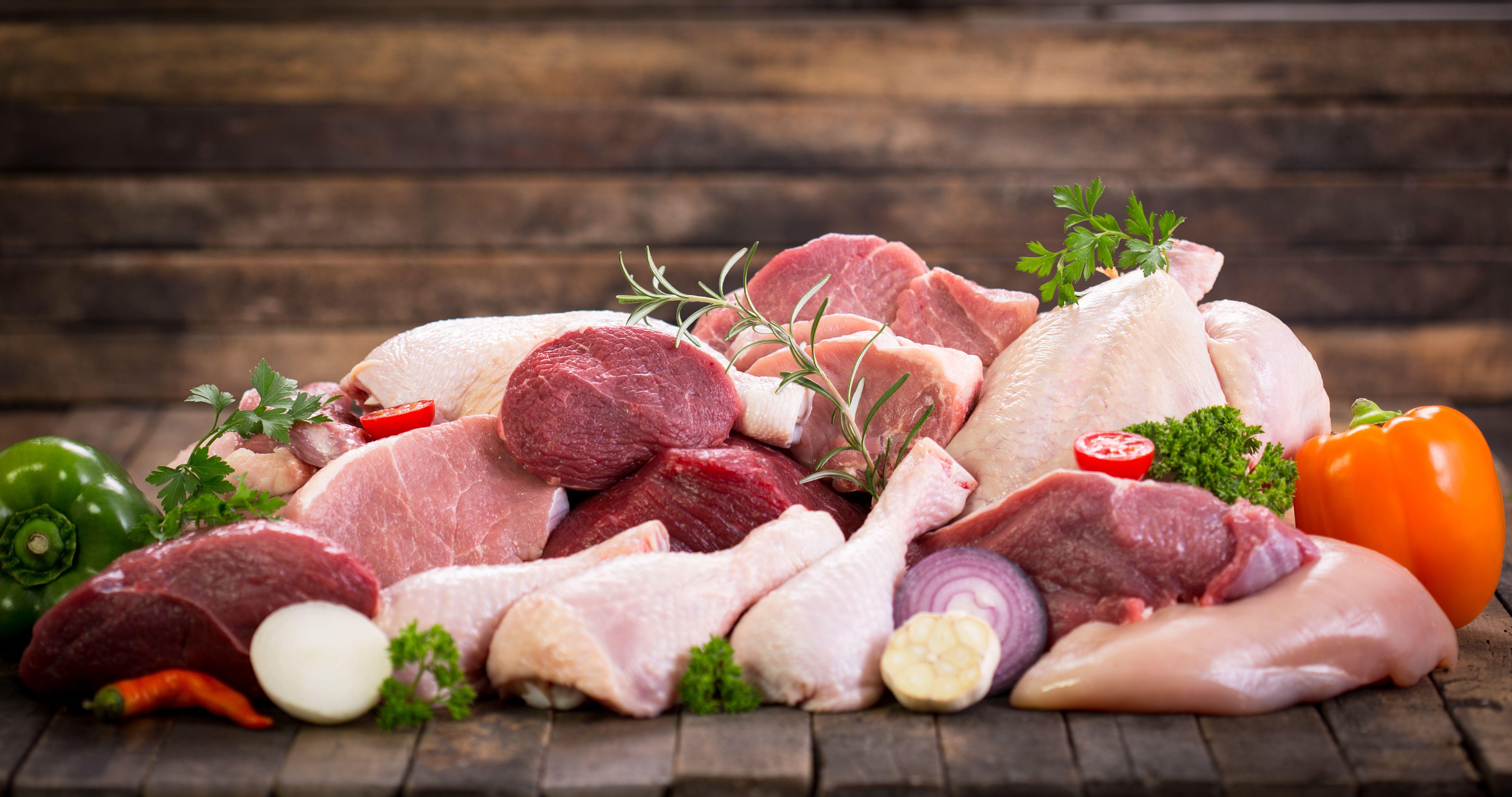 Carnicería y pollería en Zaragoza