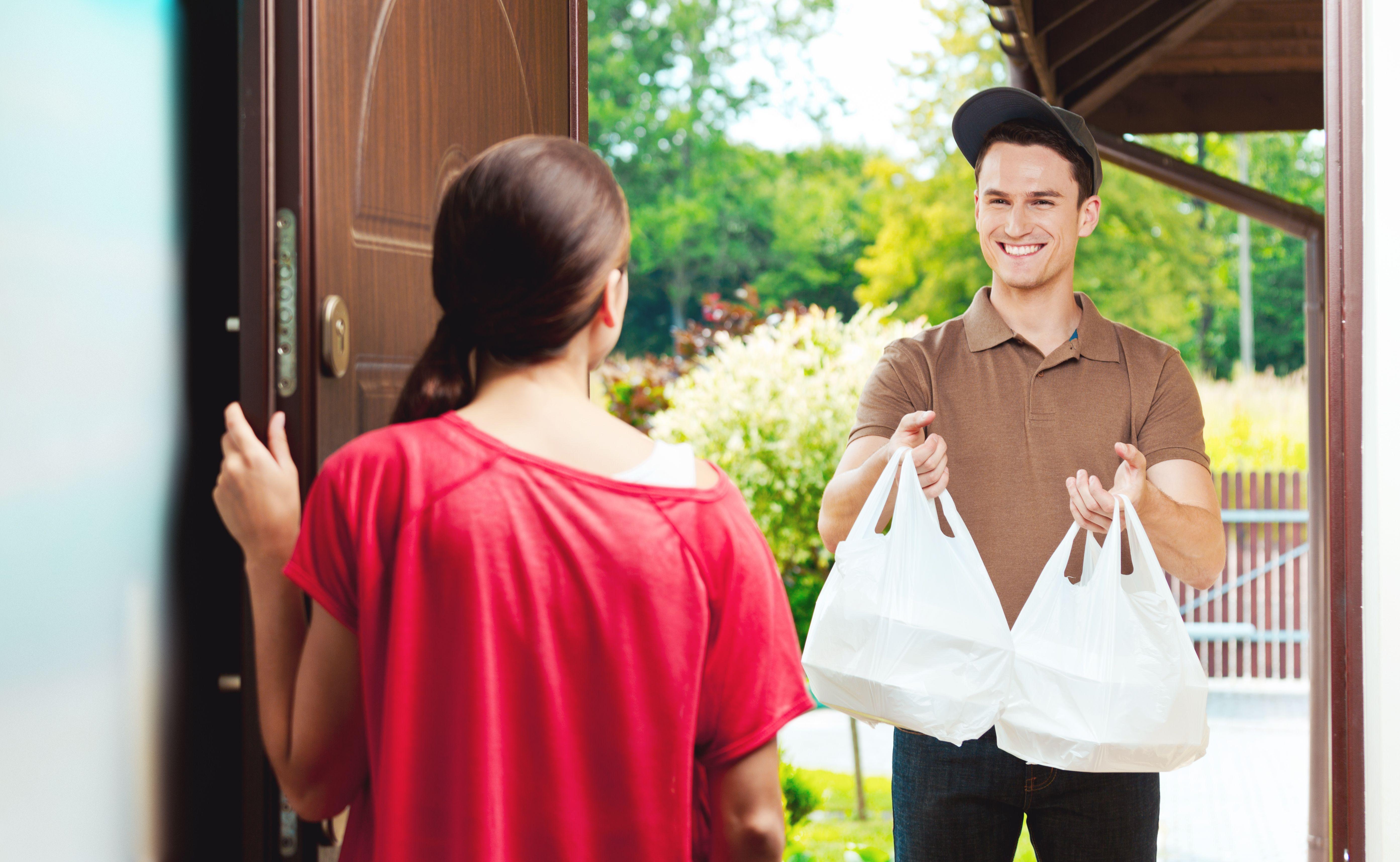 Servicio a domicilio y hostelería: Productos y servicios de Carnicería Antonio Mateo