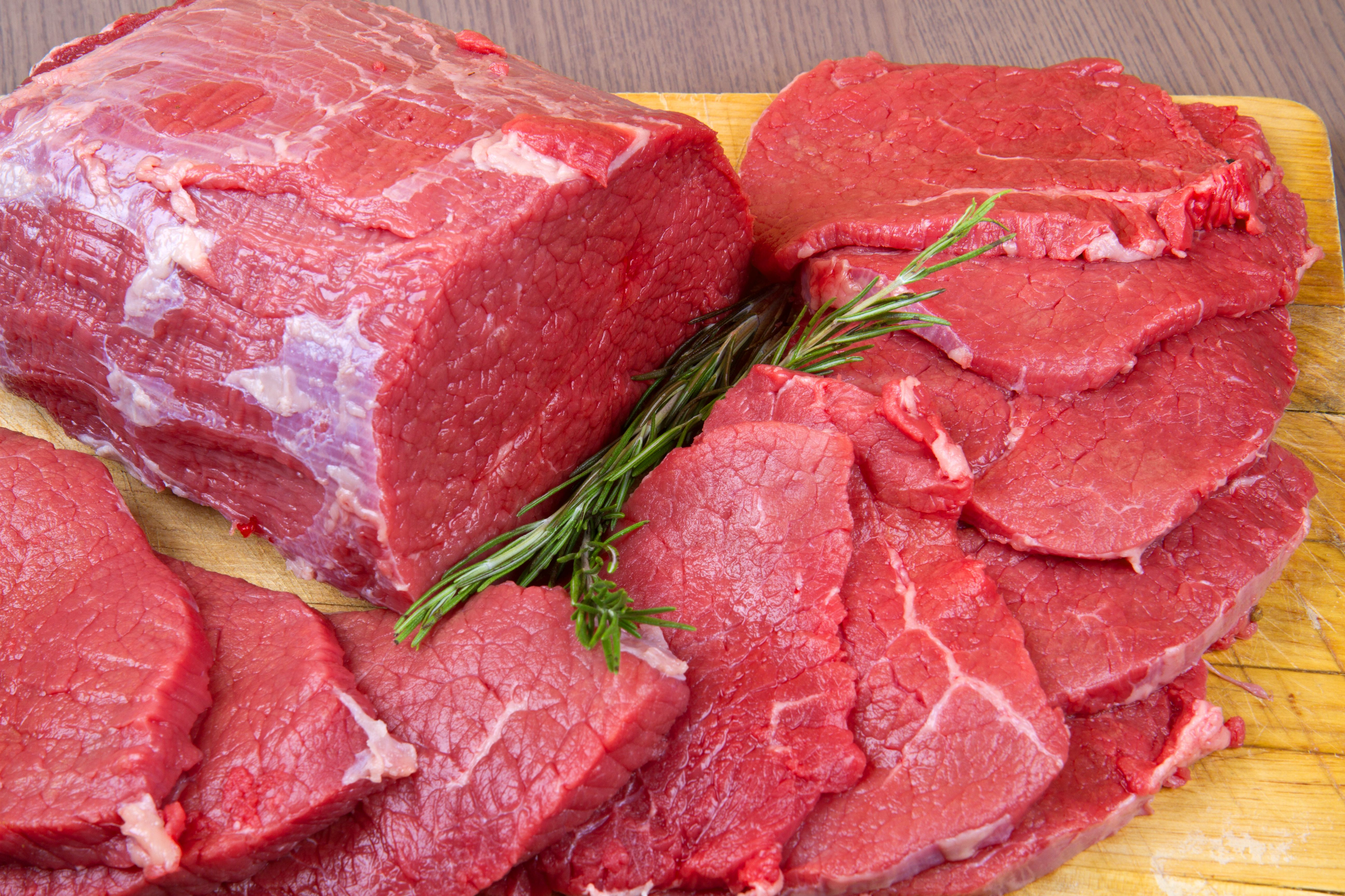Todo tipo de carne en Zaragoza