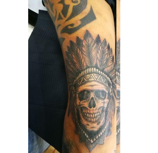 Tatuajes personalizados en Mataró