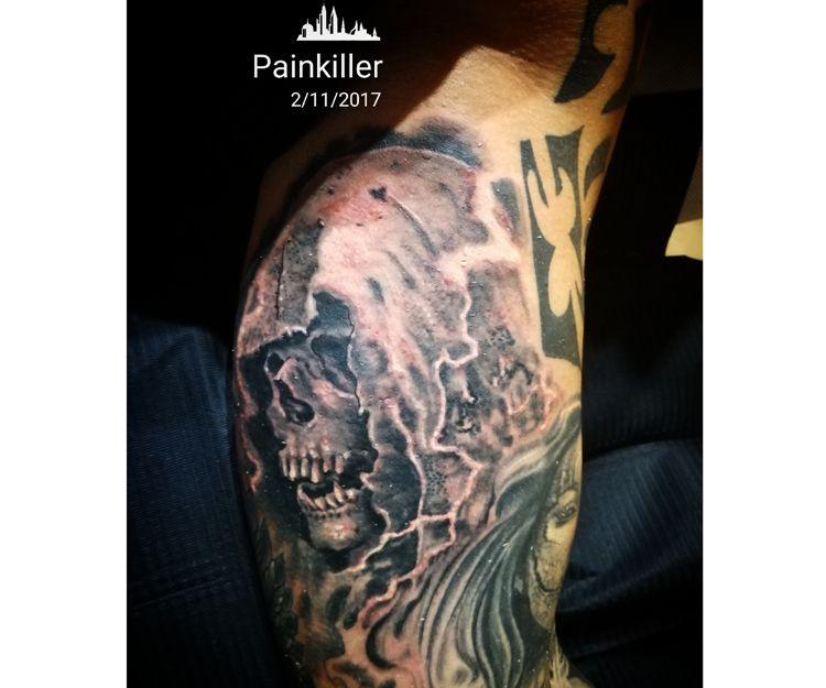 Tatuajes en Mataró