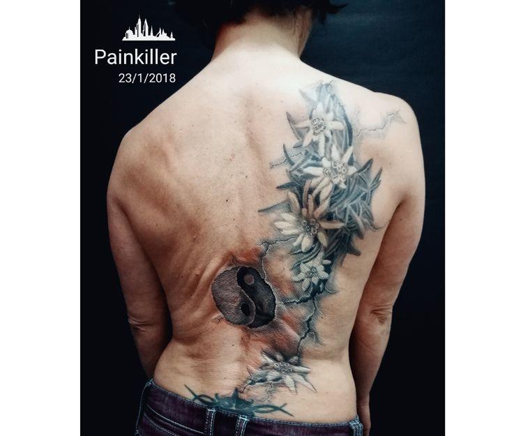 Tatuador en Mataró
