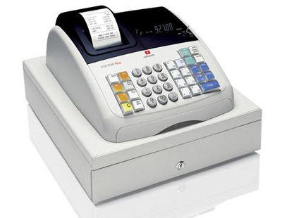 Máquinas para oficina y negocios