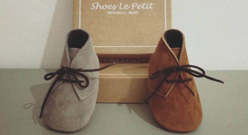 Botas y botines: Calzado infantil  de Petit Cocó