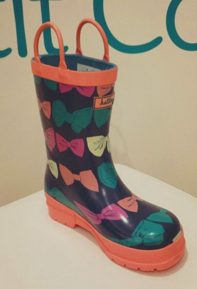 Botas de agua : Calzado infantil  de Petit Cocó