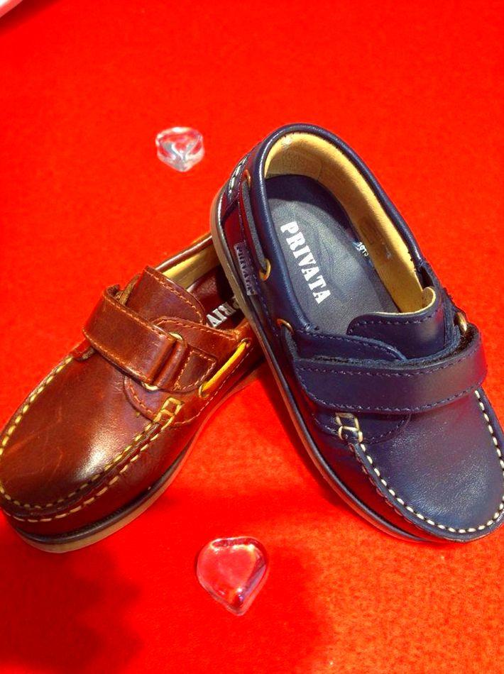 Zapatos: Calzado infantil  de Petit Cocó