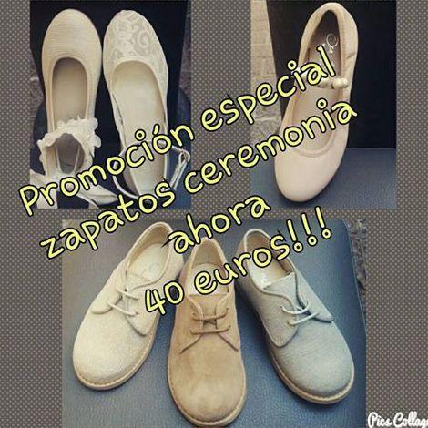 Zapatos ceremonia Mallorca