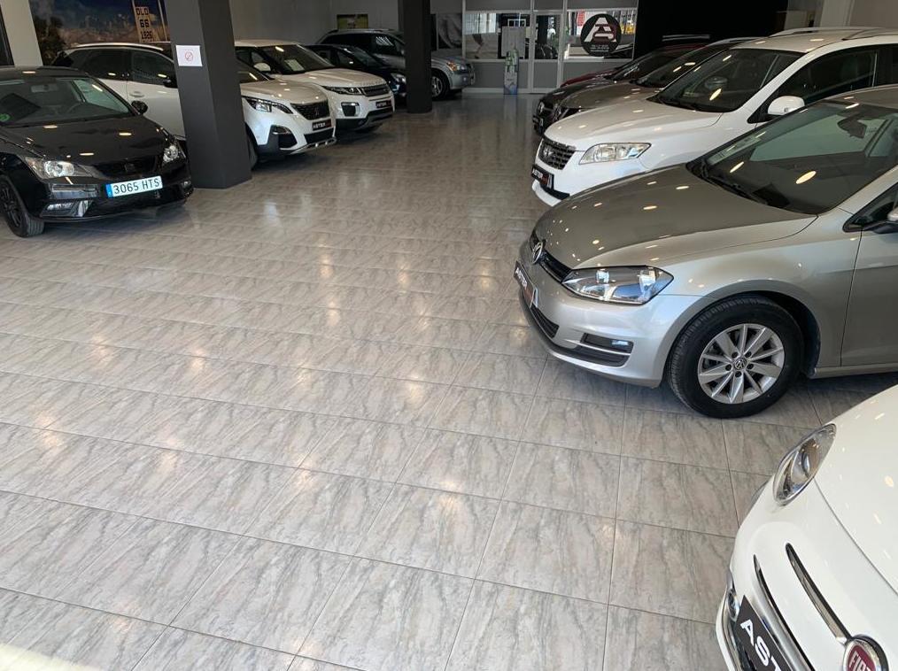 Foto 6 de Compraventa de automóviles en  | ASTER Autos
