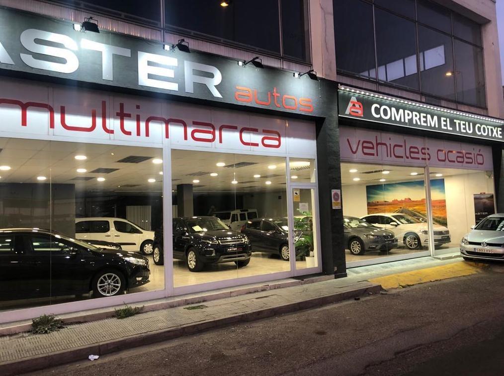 Foto 1 de Compraventa de automóviles en  | ASTER Autos