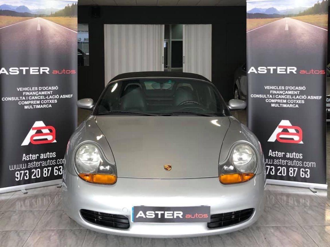 ¿Amante de los deportivos? ¡En ASTER Autos tenemos tu deportivo perfecto!