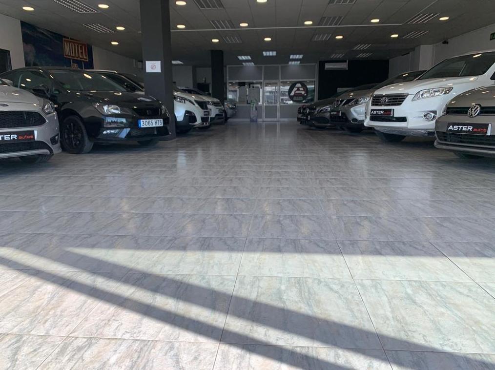 Foto 5 de Compraventa de automóviles en  | ASTER Autos
