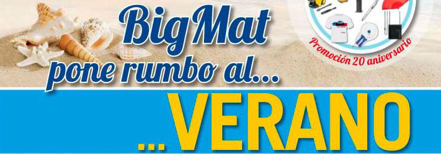 Verano, Piscinas y accesorios BigMat miguel muñoz
