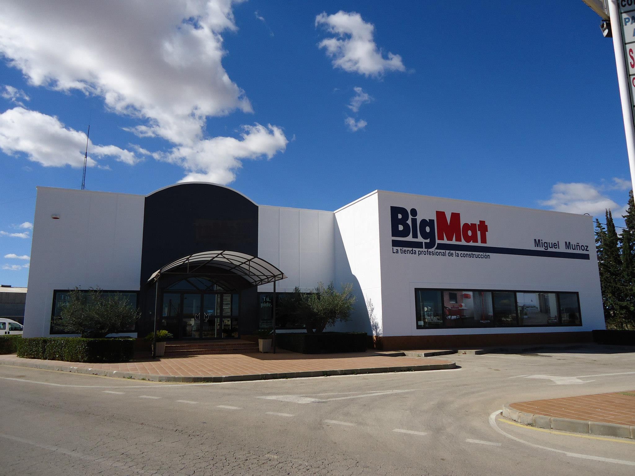 Tienda BigMat en Murcia