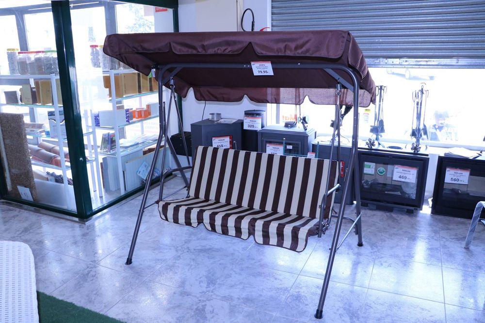 Mobiliario de jardín en Murcia