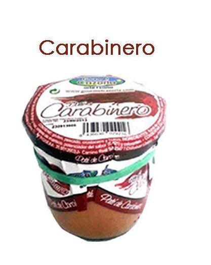 PATÉ DE CARABINERO: Productos y servicios de Pausa Proyectos y Distribución S.L.