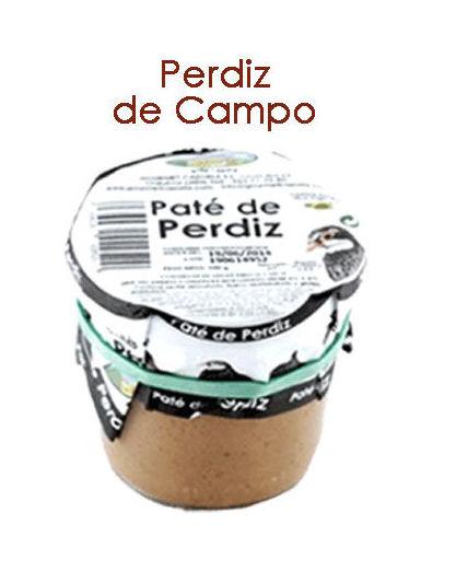 PATÉ DE PERDIZ DE CAMPO: Productos y servicios de Pausa Proyectos y Distribución S.L.