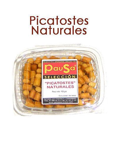 PICATOSTES NATURALES: Productos y servicios de Pausa Proyectos y Distribución S.L.