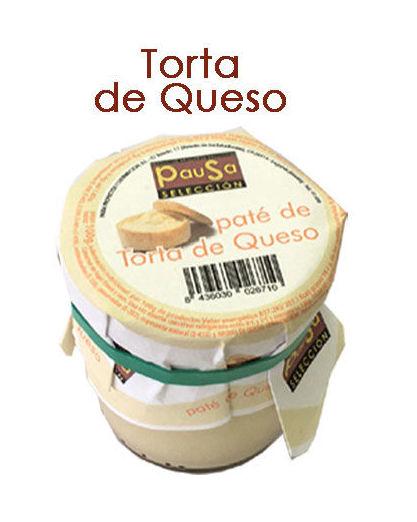 PATÉ DE TORTA DE QUESO: Productos y servicios de Pausa Proyectos y Distribución S.L.