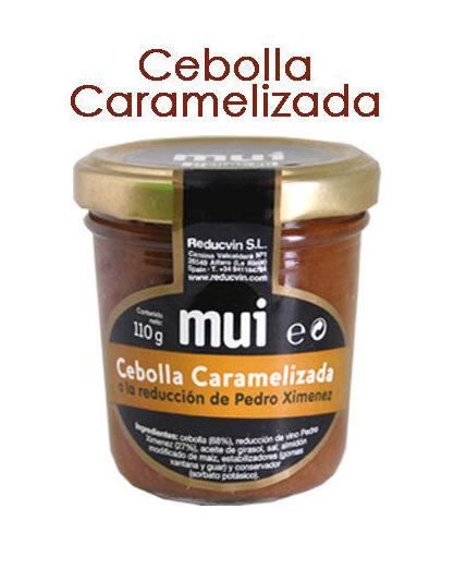 UNTABLE DE CEBOLLA CARAMELIZADA: Productos y servicios de Pausa Proyectos y Distribución S.L.