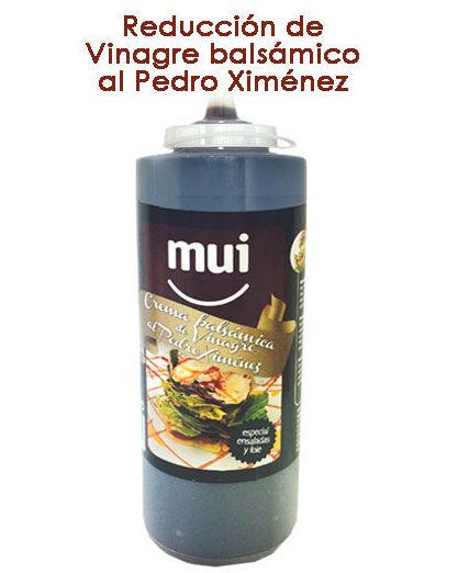 REDUCCIÓN DE PEDRO XIMÉNEZ: Productos y servicios de Pausa Proyectos y Distribución S.L.
