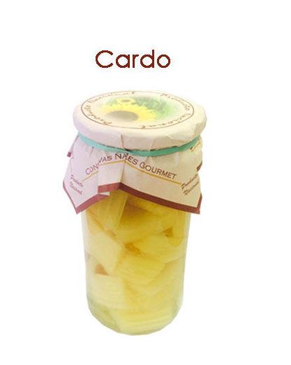 CARDO: Productos y servicios de Pausa Proyectos y Distribución S.L.