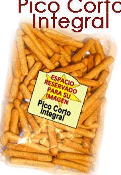 Pico Corto Fino Integral: Productos y servicios de Pausa Proyectos y Distribución S.L.