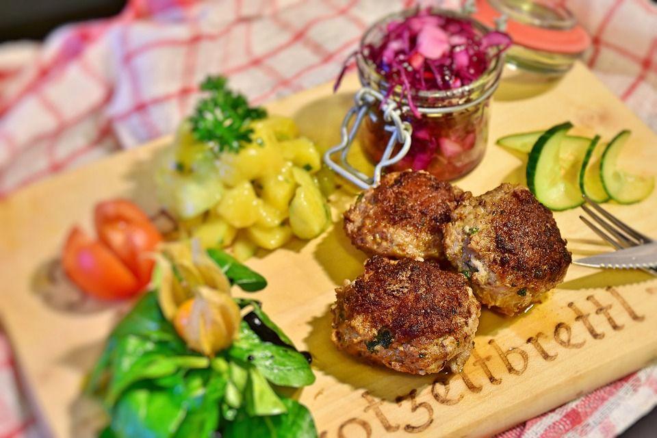 Cocina ecológica: Carta de Arrigorri