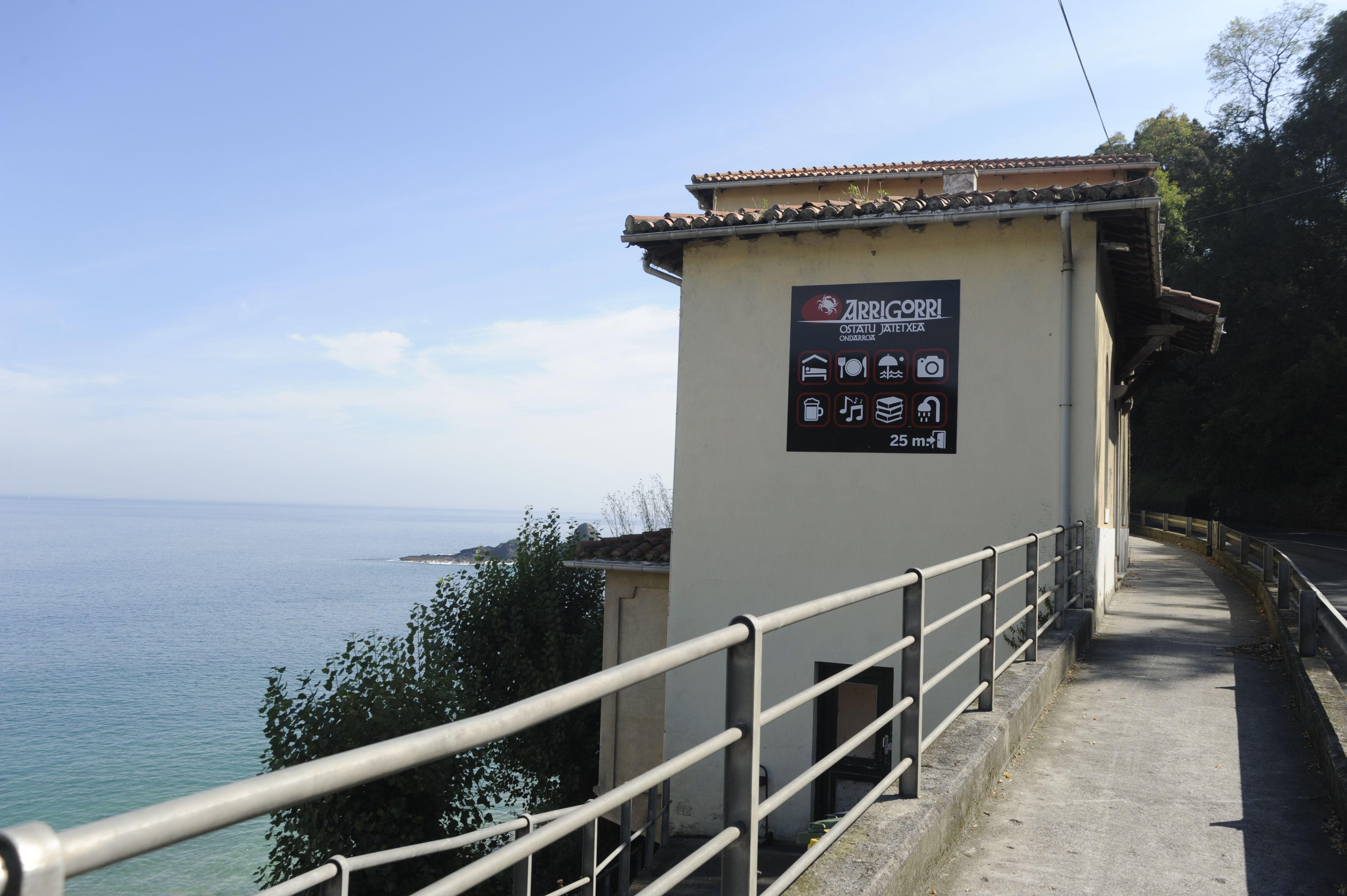 Foto 2 de Restaurante especializado en cocina vasca en Ondarroa   Arrigorri