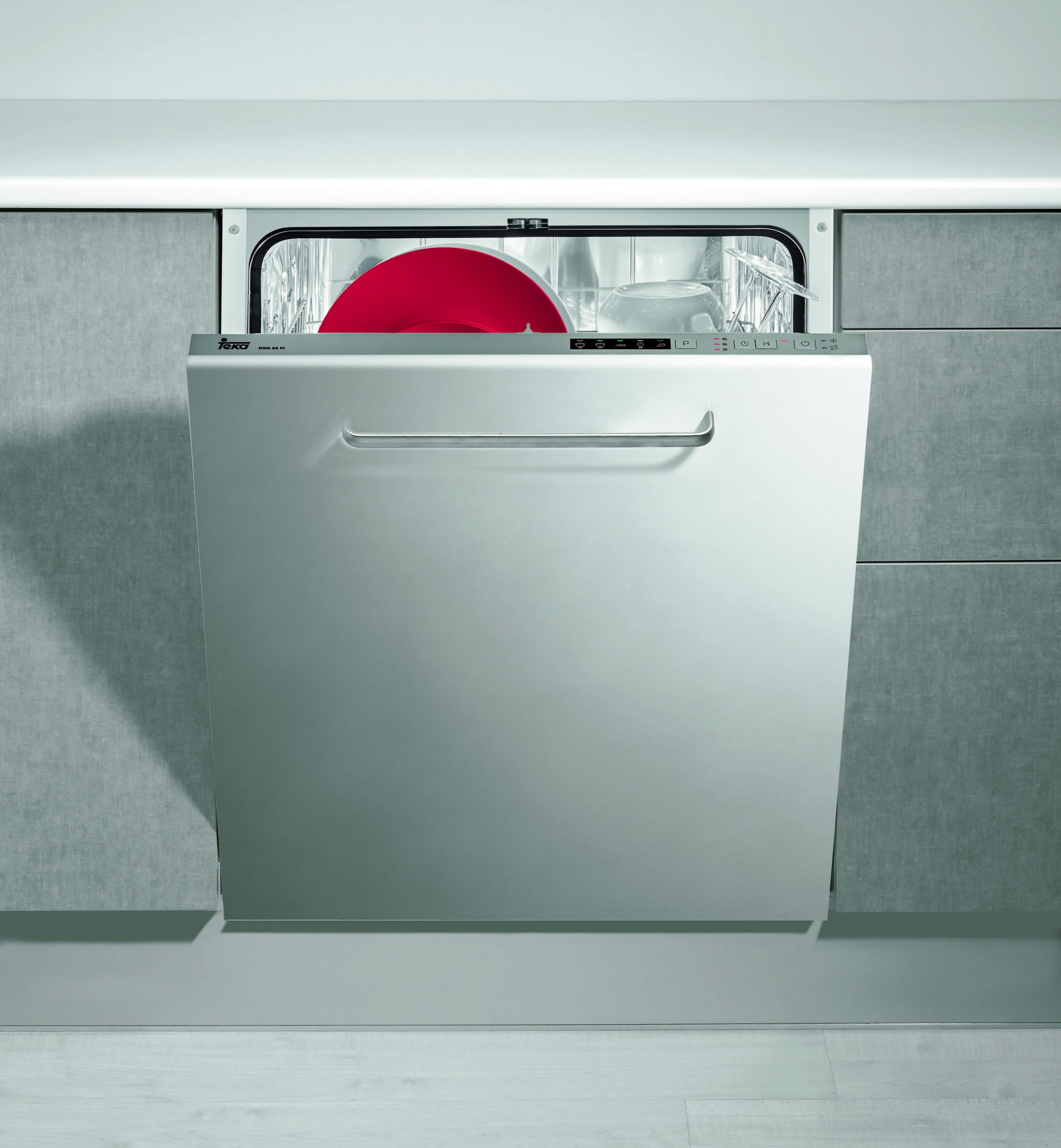 LAVAVAJILLAS TEKA DW8 55FI 5/P. INT/TOTAL 12/C A+ ---320€: Productos y Ofertas de Don Electrodomésticos Tienda online