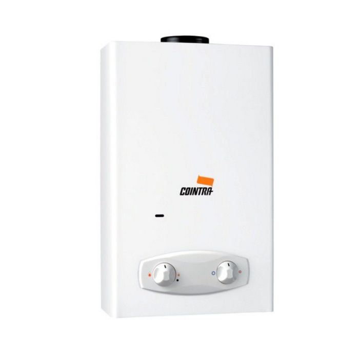 Calentador COINTRA OPTIMA COB-10 butano interior  ---189€: Productos y Ofertas de Don Electrodomésticos Tienda online