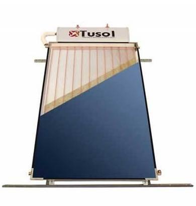 Equipo Solar Termosifon 200L TUSOL TS-200 SOL ---1228€ montaje incluido: Productos y Ofertas de Don Electrodomésticos Tienda online