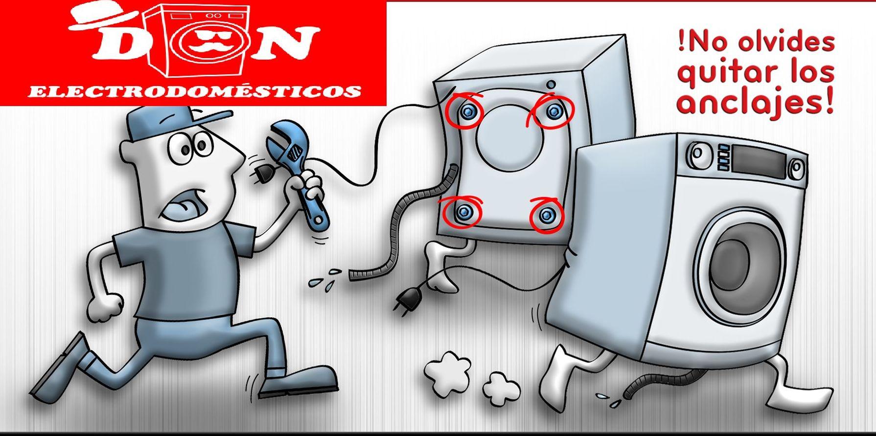 Foto 14 de Electrodomésticos en Sevilla | Don Electrodomésticos Tienda online