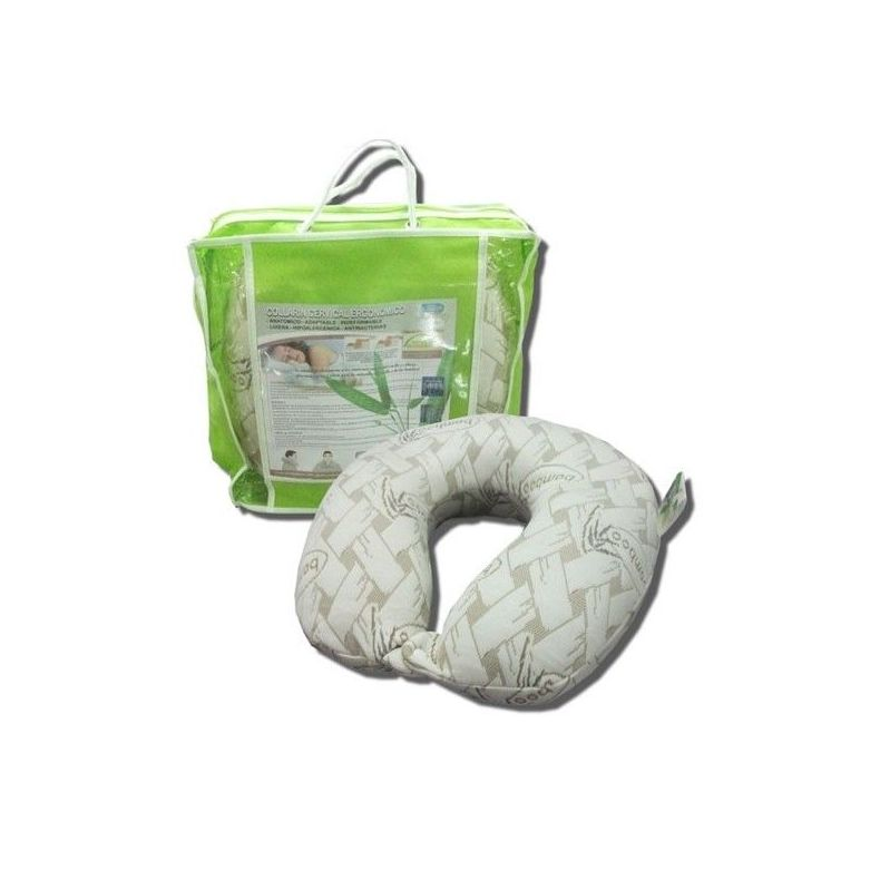 Collarín cervical ergonómico Bamboo ---12€: Productos y Ofertas de Don Electrodomésticos Tienda online
