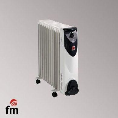 RADIADOR ACEITE F/M RW25 2500/W 11/ELEMENT.+HUMEDIFICADOR ---58€: Productos y Ofertas de Don Electrodomésticos Tienda online