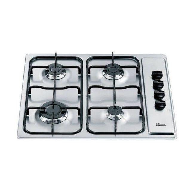 PLACA CONFORTEC A GAS CFH60 GX ---99€: Productos y Ofertas de Don Electrodomésticos Tienda online